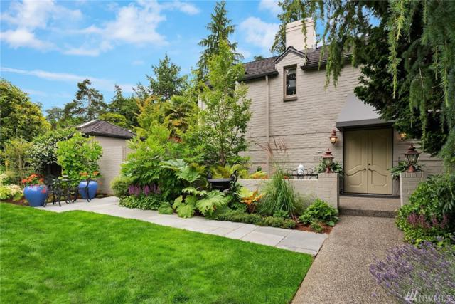 1419 Broadmoor Dr E, Seattle, WA 98112 (#1485795) :: Real Estate Solutions Group
