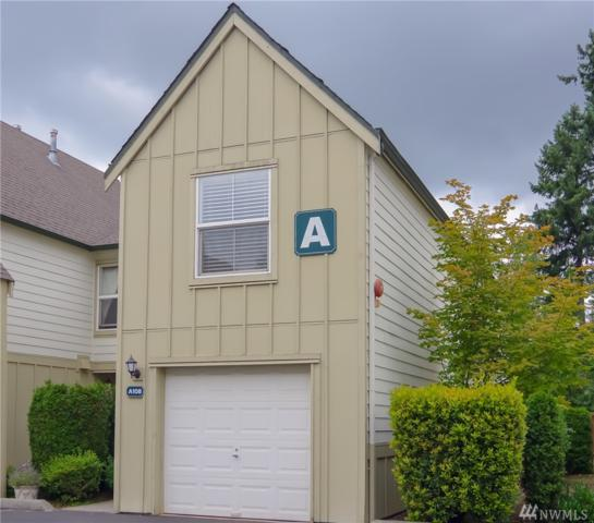 1600 121st St A 108, Everett, WA 98208 (#1485797) :: The Kendra Todd Group at Keller Williams