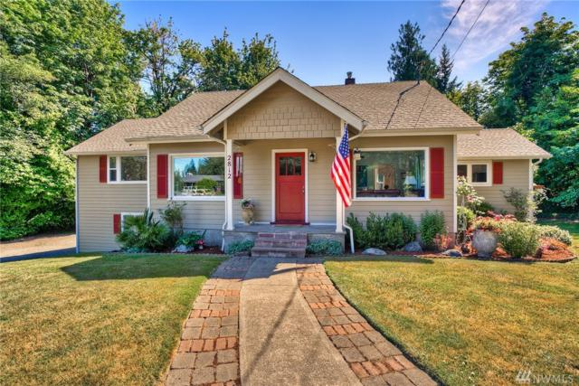 2812 French Rd NW, Olympia, WA 98502 (#1485801) :: Platinum Real Estate Partners