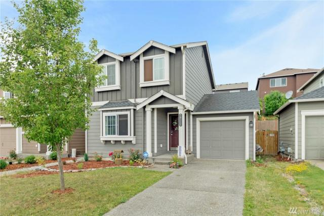 20112 19th Ave E, Spanaway, WA 98387 (#1485820) :: Platinum Real Estate Partners