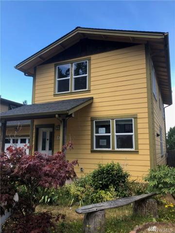 1014 Park St D, Friday Harbor, WA 98250 (#1485822) :: Alchemy Real Estate