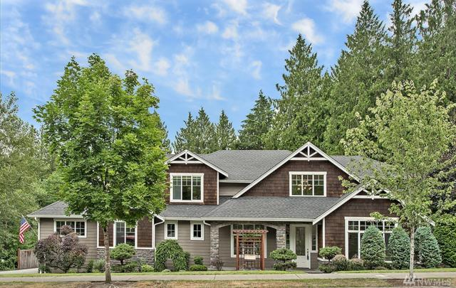 12925 77th Ave SE, Snohomish, WA 98296 (#1485838) :: Real Estate Solutions Group
