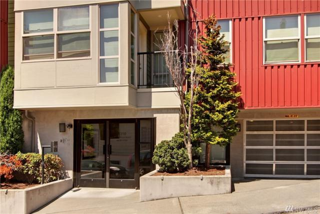 1310 N Lucas Place #405, Seattle, WA 98103 (#1485845) :: NW Home Experts