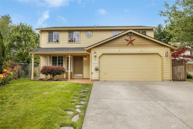 1813 NW 3rd St, Battle Ground, WA 98604 (#1485875) :: Platinum Real Estate Partners