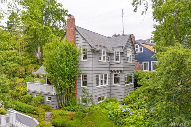 1407 Bigelow Ave N, Seattle, WA 98109 (#1485885) :: Platinum Real Estate Partners