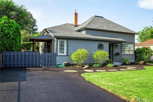 712 E Capitol, Ellensburg, WA 98926 (#1485893) :: Platinum Real Estate Partners