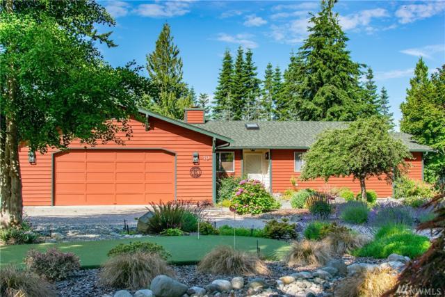 70 Cedar Hill Ln, Sequim, WA 98382 (#1485915) :: Ben Kinney Real Estate Team