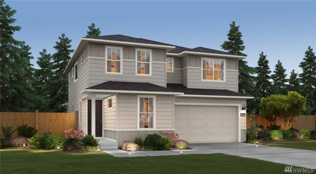 2026 Mayes (Lot 20) Rd SE, Lacey, WA 98503 (#1485940) :: Platinum Real Estate Partners