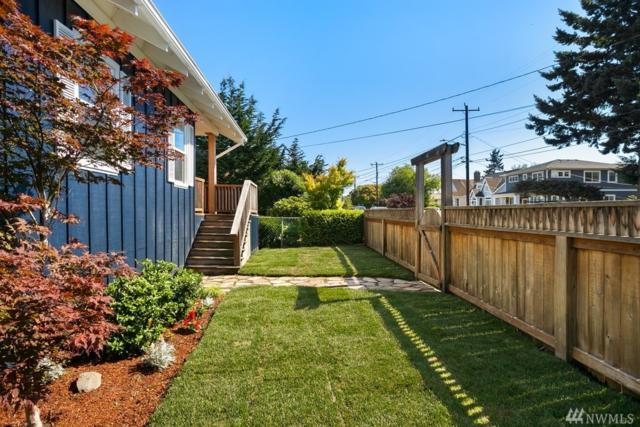 3206 61st Ave SW, Seattle, WA 98116 (#1485952) :: Kimberly Gartland Group