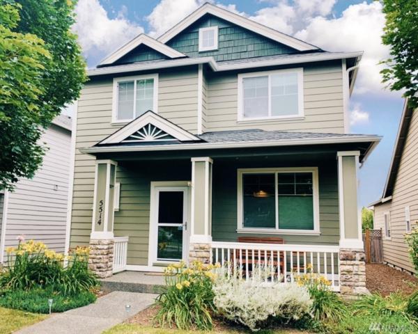 5514 Balustrade Blvd SE, Lacey, WA 98513 (MLS #1485953) :: Matin Real Estate Group