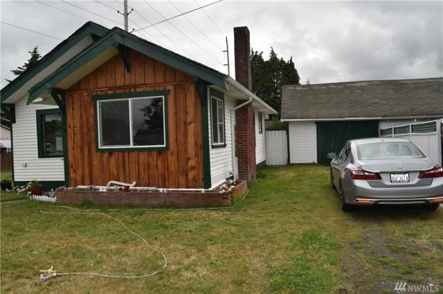 306 N 6th St, Elma, WA 98541 (#1485968) :: Real Estate Solutions Group