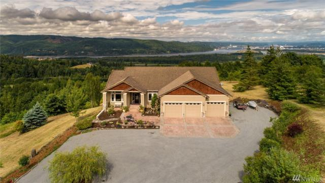 257 Golden Eagle Rd, Kelso, WA 98626 (#1485971) :: Hauer Home Team