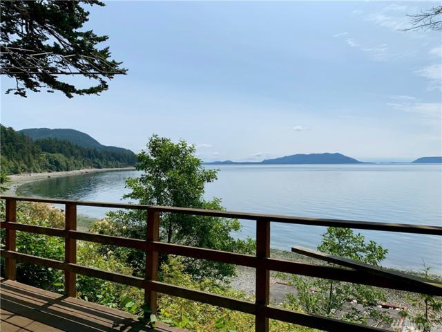 3879 Legoe Bay Rd, Lummi Island, WA 98262 (#1485992) :: Crutcher Dennis - My Puget Sound Homes