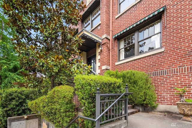 2634 Franklin Ave E #304, Seattle, WA 98102 (#1486019) :: Keller Williams Western Realty