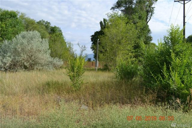 85-B Chesaw Rd, Oroville, WA 98844 (#1486039) :: Platinum Real Estate Partners