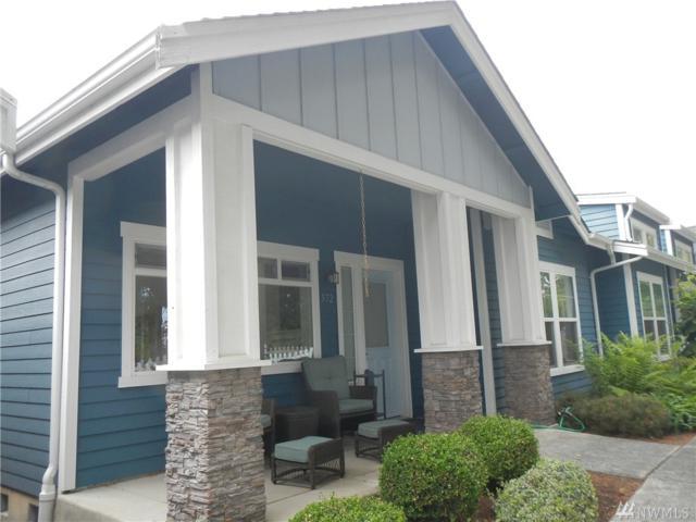 372 E Maple St, Sequim, WA 98382 (#1486101) :: Platinum Real Estate Partners