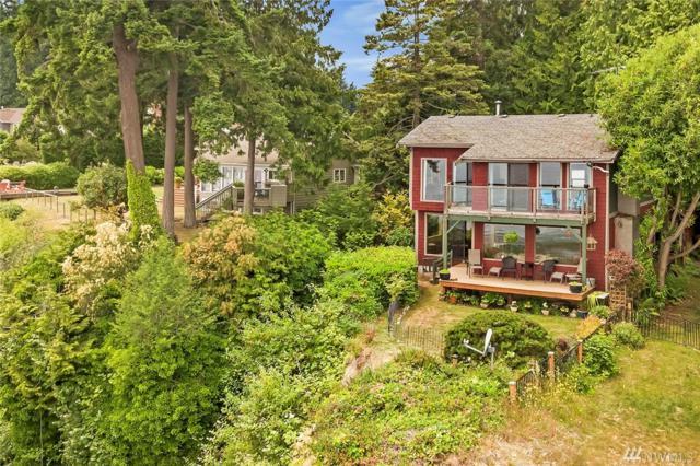 10567 Sunrise Bluff Lane NE, Bainbridge Island, WA 98110 (#1486122) :: Platinum Real Estate Partners