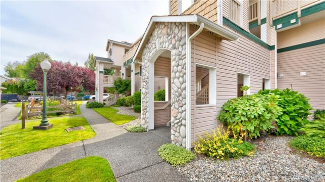 11504 12th Ave W B204, Everett, WA 98204 (#1486147) :: Platinum Real Estate Partners