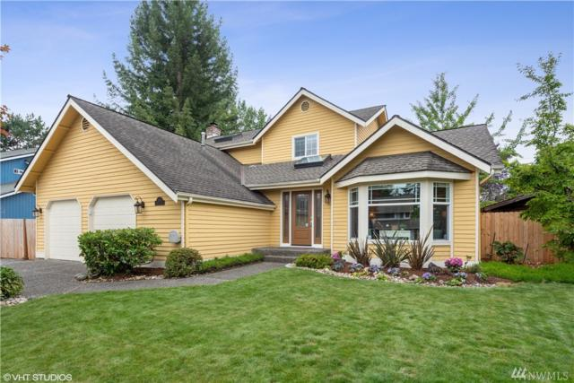 11669 132nd Ct NE, Redmond, WA 98052 (#1486162) :: Real Estate Solutions Group