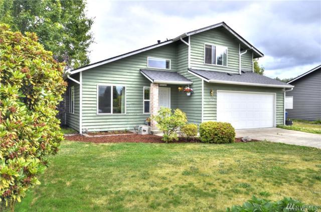 382 White River Drive, Pacific, WA 98047 (#1486175) :: Keller Williams Realty