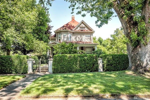 529 S Palouse St, Walla Walla, WA 99362 (#1486178) :: Ben Kinney Real Estate Team