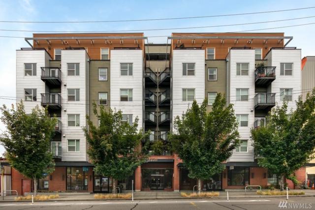1026 NE 65th St #508, Seattle, WA 98115 (#1486191) :: Ben Kinney Real Estate Team