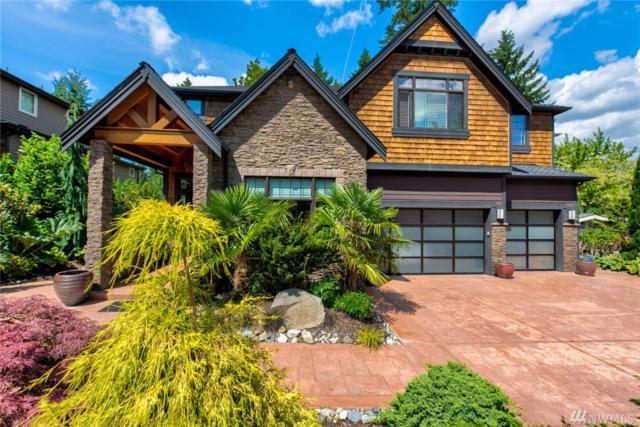 10052 NE 31st Place, Bellevue, WA 98004 (#1486218) :: Keller Williams Realty