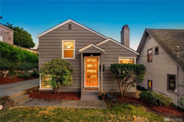 227 NW 50th St, Seattle, WA 98107 (#1486242) :: Platinum Real Estate Partners