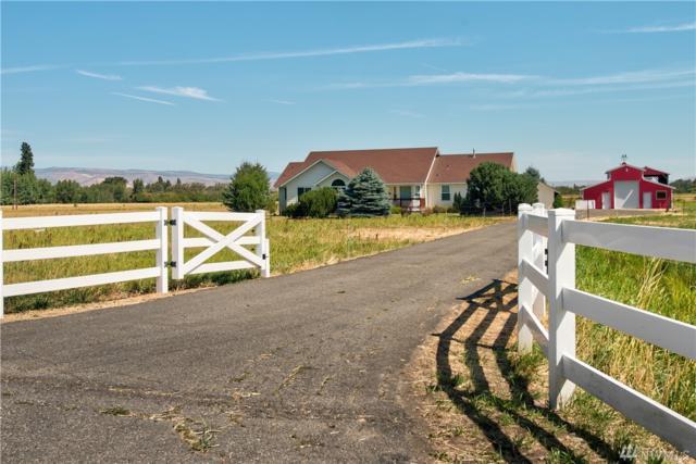 720 Klocke Rd, Ellensburg, WA 98926 (#1486246) :: Platinum Real Estate Partners