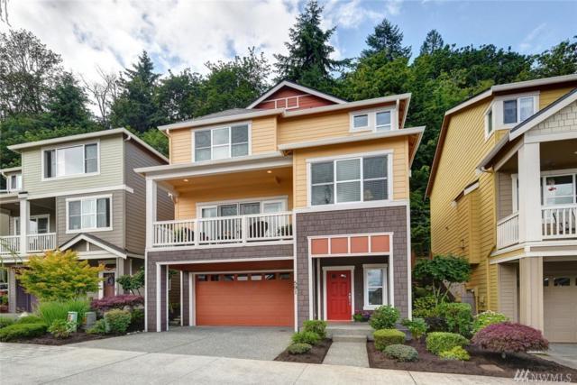 591 Mountain View Lane NW, Issaquah, WA 98027 (#1486256) :: Platinum Real Estate Partners