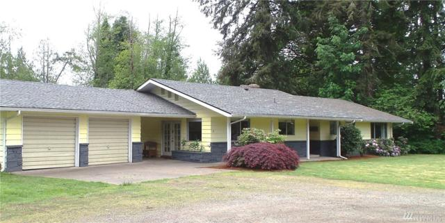 7 W Elma Hicklin Rd, McCleary, WA 98557 (#1486257) :: Canterwood Real Estate Team