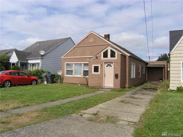 2104 Aberdeen Ave, Aberdeen, WA 98520 (#1486259) :: Alchemy Real Estate