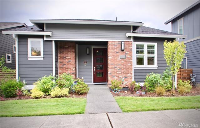 19203 144th St E, Bonney Lake, WA 98391 (#1486298) :: Crutcher Dennis - My Puget Sound Homes