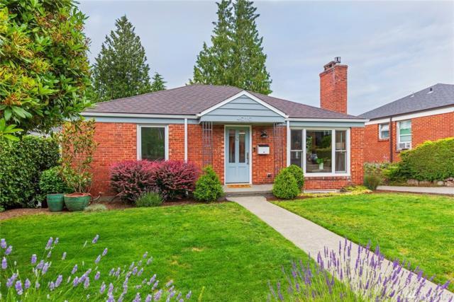 4010 W Prosper St, Seattle, WA 98199 (#1486303) :: Platinum Real Estate Partners