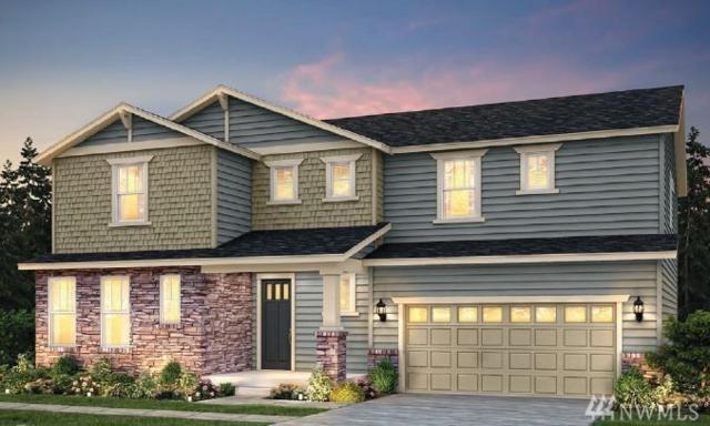 29019 NE 155Th(Lot 111) Place NE, Duvall, WA 98019 (#1486307) :: Kimberly Gartland Group
