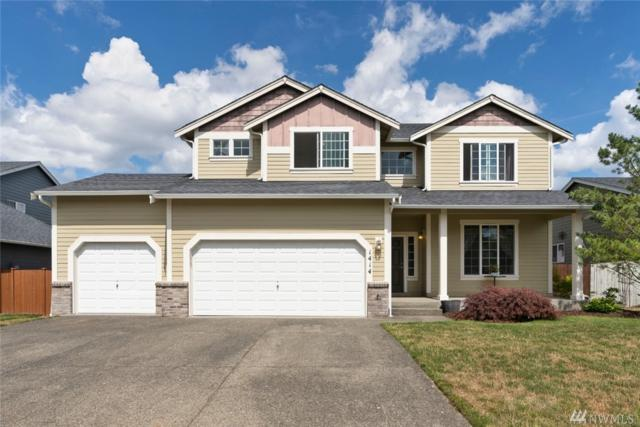 1414 Riddell Ave NE, Orting, WA 98360 (#1486323) :: Platinum Real Estate Partners