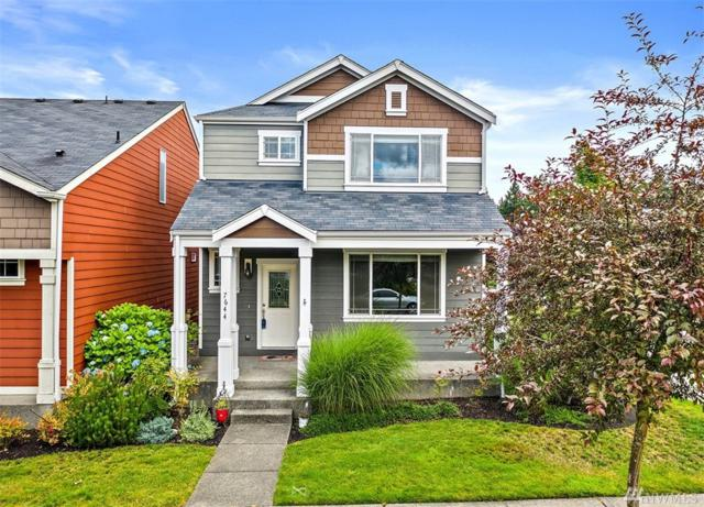 7644 Kodiak Ave NE, Lacey, WA 98516 (#1486342) :: Keller Williams Realty
