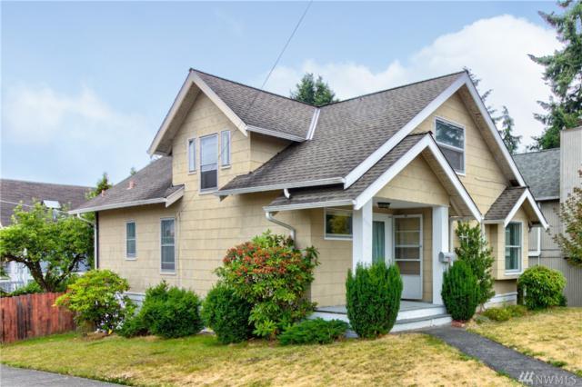 8058 10th Ave NW, Seattle, WA 98117 (#1486368) :: Kimberly Gartland Group