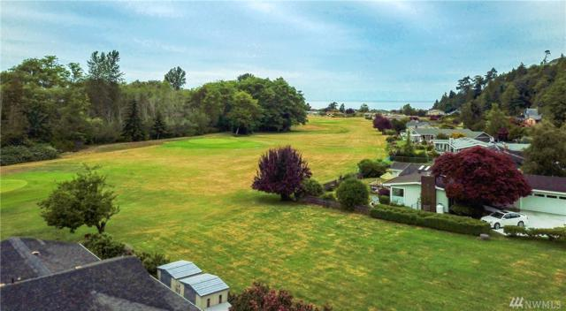 999-Lot-19 Strait View Dr, Port Angeles, WA 98362 (#1486371) :: Canterwood Real Estate Team
