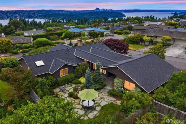 8333 SE 68th St, Mercer Island, WA 98040 (#1486384) :: Platinum Real Estate Partners