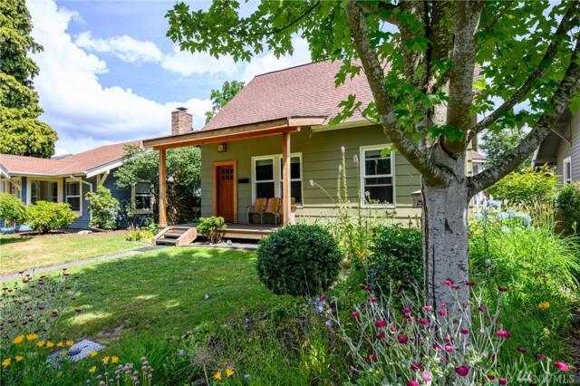 1132 Franklin St, Bellingham, WA 98225 (#1486405) :: Platinum Real Estate Partners