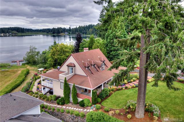 6705 Macintosh Ct SE, Olympia, WA 98513 (#1486412) :: Platinum Real Estate Partners
