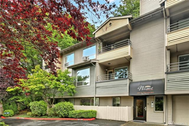 3520 Lake Washington Blvd SE #102, Bellevue, WA 98006 (#1486421) :: Platinum Real Estate Partners