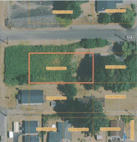 0 Block 26 Lot 8, Tumwater, WA 98512 (#1486429) :: Real Estate Solutions Group