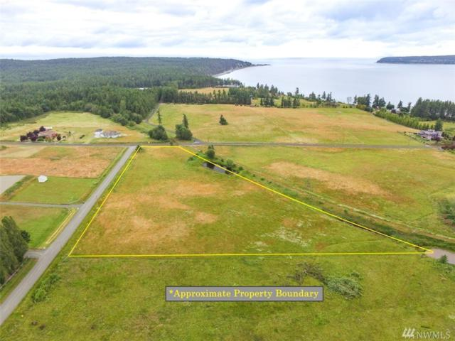 9999 Old Schoolhouse Rd, Sequim, WA 98382 (#1486449) :: Alchemy Real Estate