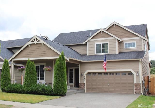 7265 Radius Lp SE, Lacey, WA 98513 (MLS #1486454) :: Matin Real Estate Group