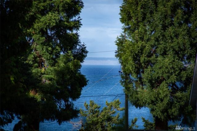160 North St, Sequim, WA 98382 (#1486470) :: Crutcher Dennis - My Puget Sound Homes