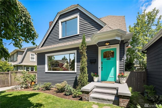 2220 22nd Ave E, Seattle, WA 98112 (#1486492) :: Keller Williams Western Realty
