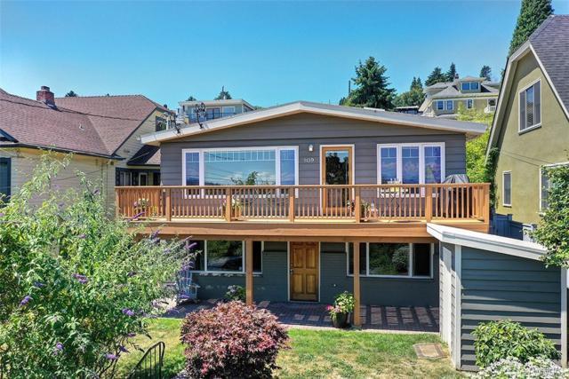 809 Lake Washington Blvd S, Seattle, WA 98144 (#1486510) :: Kimberly Gartland Group