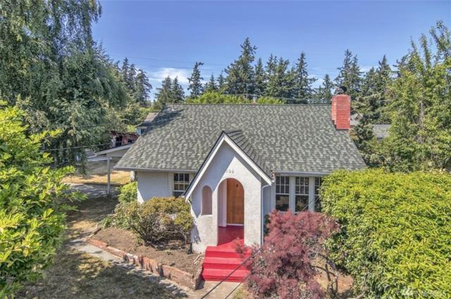 926 18th St, Port Townsend, WA 98368 (#1486513) :: Crutcher Dennis - My Puget Sound Homes